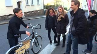видео Велосипед с Автоматической Коробкой Передач