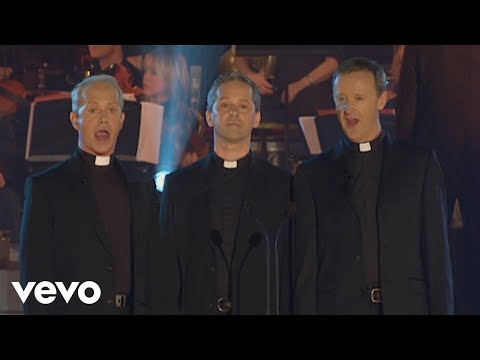 The Priests - Domine Fili Unigenite (In Concert At Armagh Cathedral)