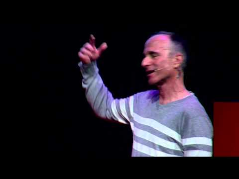 The New Media Content Model: Dick Glover at TEDxHollywood