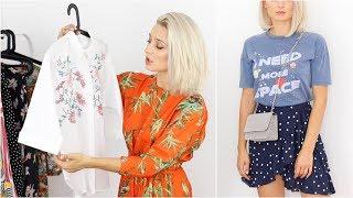 Amazon Fashion Haul   OlesjasWelt