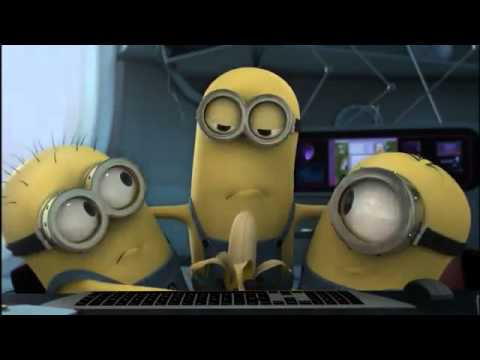 Despicable Me Western Animation - TV Tropes