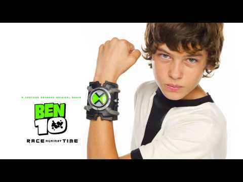 Ben 10: Race Against Time New 2007 theme song mp3