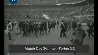 Italian Serie A Top Scorers: 1964-1965 Sandro Mazzola (Internazionale) 17 goals