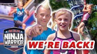 Payton Myler & Kai Beckstrand Are BACK for Season 2!! 😱 | Universal Kids