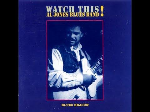 Al Jones Blues Band - Whats This! (Full Album) (HQ)