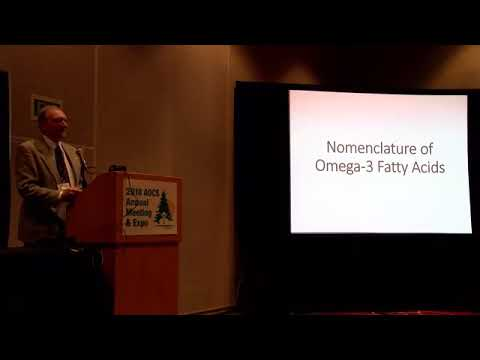 Omega-3 Fatty Acids: Health Benefits and Dietary Recommendations