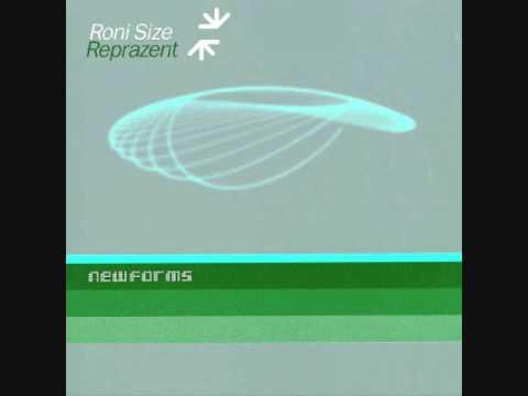 Roni Size - Watching Windows (Ed Rush & Optical Rmx)