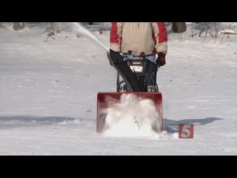 Reliable Snow Blowers