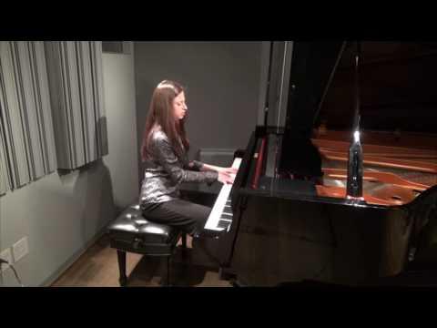 Frederic Chopin Scherzo No. 3 op 39