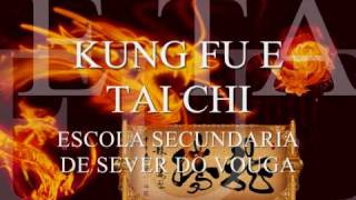 Desporto Escolar  - Artes Marciais Chinesas Tai Chi e Kung Fu 2010.wmv