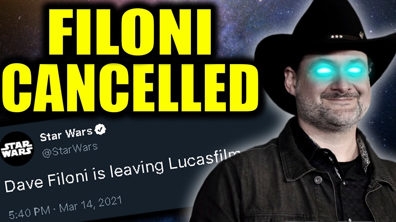 Download KATHLEEN KENNEDY CANCELLING THE FILONIVERSE! MANDALORIAN SEASON 3 CANCELLED?