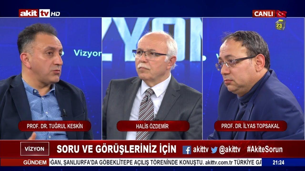 S 400 Krizi, Vizyon - S -400 füze krizi! ABD Türkiye'ye elçi atamadı! Türkiye'nin beka sor