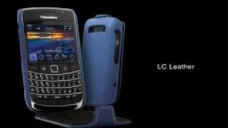 Melkco Jacka Type deluxe slim case for iPhone 4 Blackberry 9700