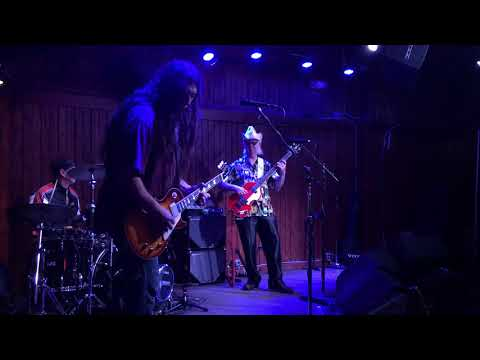 Robert Johnson's Soul  -  Texas Blood