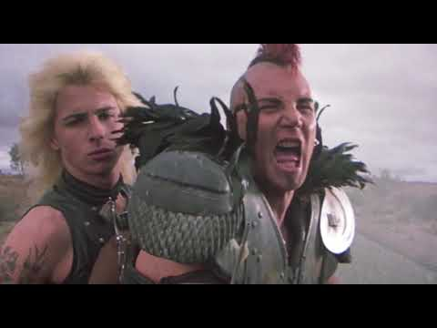 Mad Max 2: The Road Warrior (1981) Movie Trailer - Mel Gibson, Bruce Spence & Michael Preston