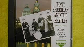 I Got a Woman  / The Beatles with Tony Sheridan