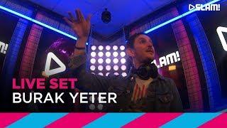 Burak Yeter (DJ-set) | SLAM!