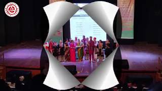 sindhi folk dance | SSS | InterState Folk Dance Extravaganza | Lions Club Of Nerul