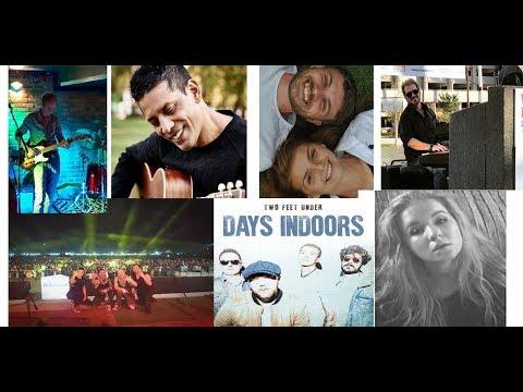 Cut N' Dry Talent TV (Episode #5.04 aka #046 Indie Music Videos)