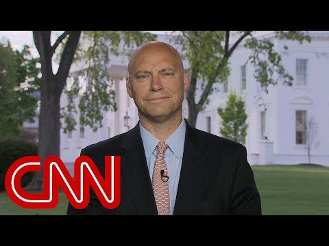 WH: No need for Cohen pardon ... at this...