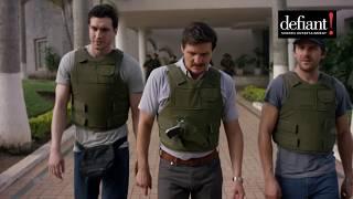 Narcos: Season 3 (2018) - Official Trailer HD