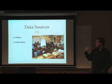 George Belliveau - Associate Professor, Department of Language and Literacy Education