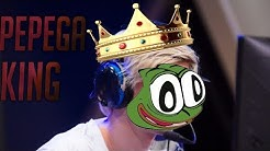 xQc The Ultimate Pepega Compilation