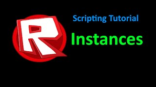 Tutorial de scripting de Roblox : Instancias #1