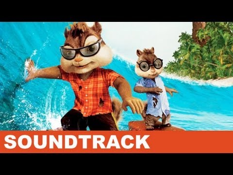 Alvin and the Chipmunks 3 Songs - The Chip Wrecked Soundtrack : Beyond The Trailer