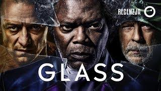 Glass - co poszło nie tak? Recenzja #453