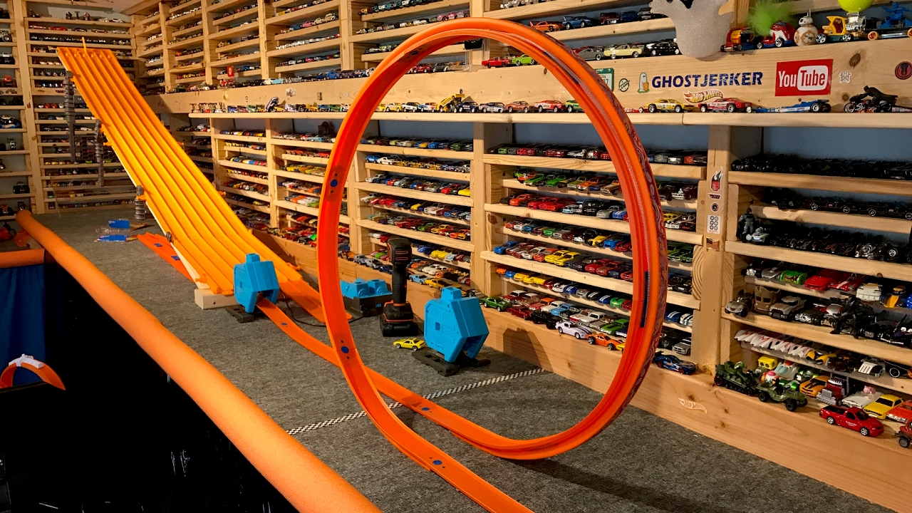 Hot Wheels Hula Hoop Loop Track Hack Youtube Make Your Own Beautiful  HD Wallpapers, Images Over 1000+ [ralydesign.ml]