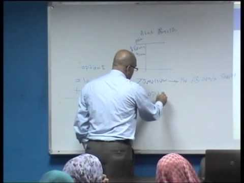 Chapter2: Asset Classes and Financial Instrument -3