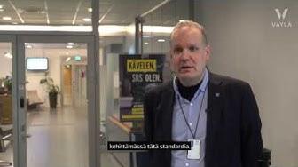 Mitkä asiat ovat tietomallintamisessa pinnalla, johtava asiantuntija Tarmo Savolainen?