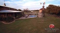 Home in Cleburne Tex