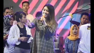 Via Vallen - Bojo Galak LIVE Balai Kota Tegal 30 April 2019