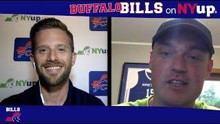 NFL Week 3 Buffalo Bills vs. Minnesota Vikings preview and analysis