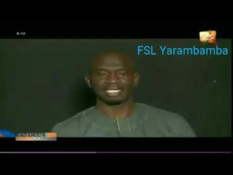 Yahya Jammeh's Former Bodyguard Reveals It All On 2STV