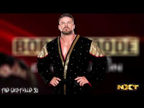 Bobby Roode 1st WWE NXT Theme Song For 10 Hours - Glorious Domination