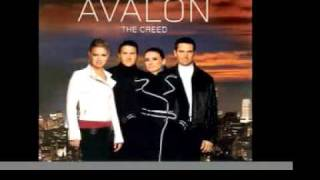 Watch Avalon Overjoyed video