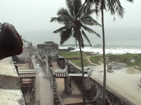 São Jorge da Mina & Fort St Jago (#2) - Elmina, Ghana