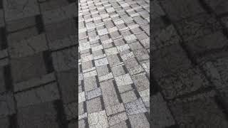 Recalled Pabco roof shingles.