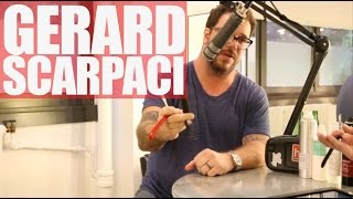 INTERVIEW - Gerard Scapaci CO-Founder of Hairbrained