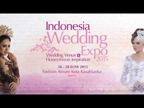 Indonesia Wedding Expo