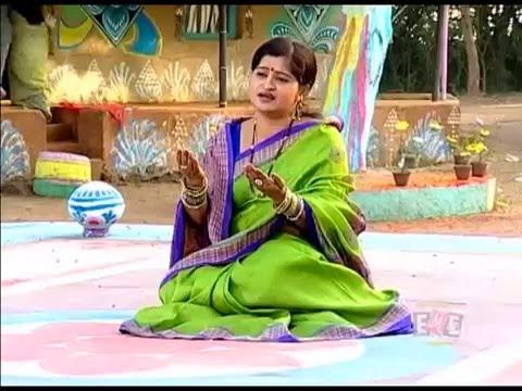 Bhaji Bhaji To Nama Chakanayana : Odia Bhajan
