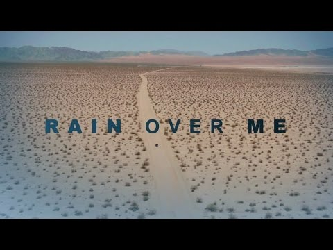 Pitbull Ft Marc Anthony - Rain Over Me - Lyrics - YouTube