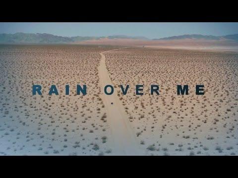 Pitbull Ft Marc Anthony - Rain Over Me - Lyrics