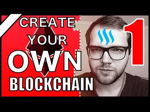 Install Ethereum THE RIGHT WAY | Create your own Ethereum Blockchain