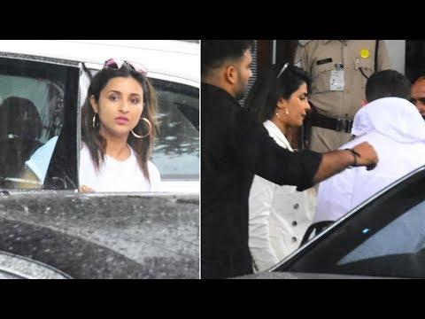 Priyanka Chopra and Nick Jonas head to Goa for a short vacay with Parineeti Chopra