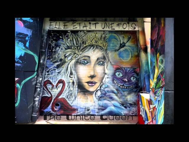 GRAFFITIS 2015