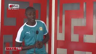 REPLAY - SETTU BI - Pr : NDIAYE ET DOYEN - 16 JUILLET 2019